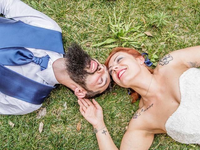 Il matrimonio di Marco e Alice a Gardone Val Trompia, Brescia 1