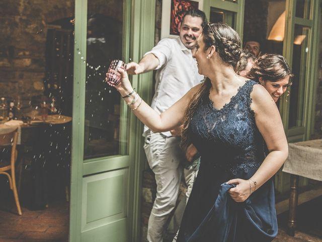 Il matrimonio di Marco e Alice a Gardone Val Trompia, Brescia 177