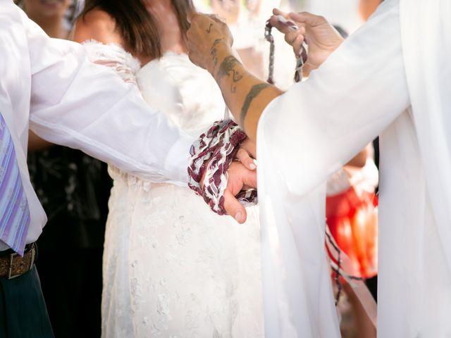 Il matrimonio di Davide e Francesca a Trecate, Novara 7