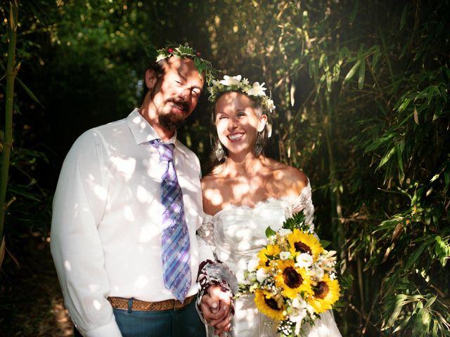 Il matrimonio di Davide e Francesca a Trecate, Novara 19