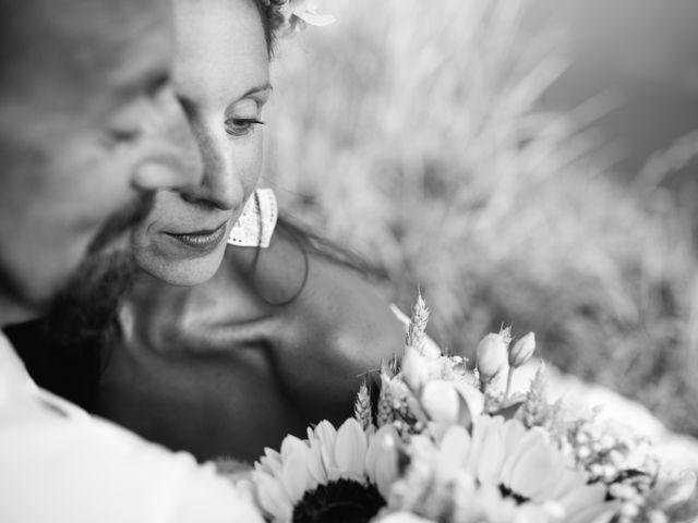 Il matrimonio di Davide e Francesca a Trecate, Novara 21