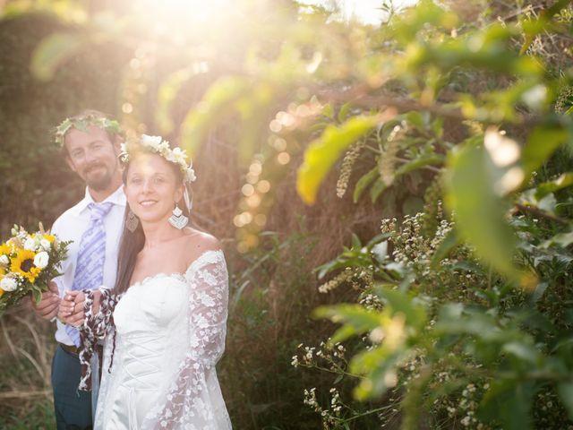 Il matrimonio di Davide e Francesca a Trecate, Novara 22