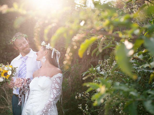 Il matrimonio di Davide e Francesca a Trecate, Novara 23