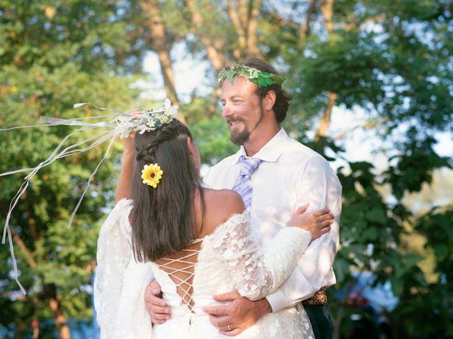 Il matrimonio di Davide e Francesca a Trecate, Novara 26