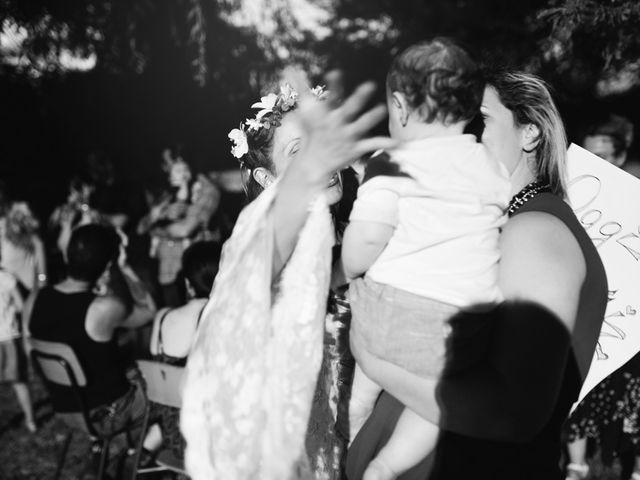 Il matrimonio di Davide e Francesca a Trecate, Novara 32