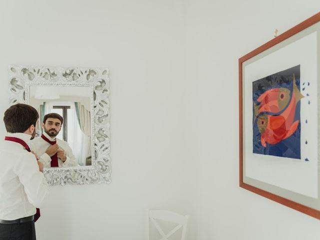 Il matrimonio di Victor e Simona a Sorrento, Napoli 4