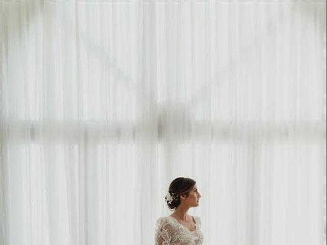 Il matrimonio di Victor e Simona a Sorrento, Napoli 12