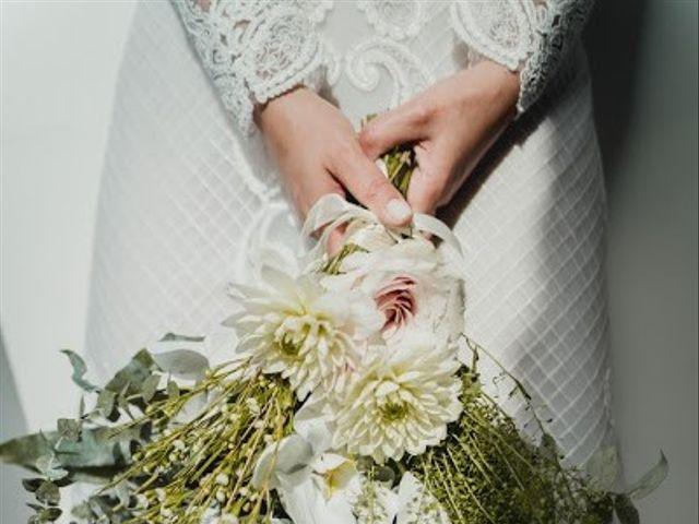 Il matrimonio di Victor e Simona a Sorrento, Napoli 14