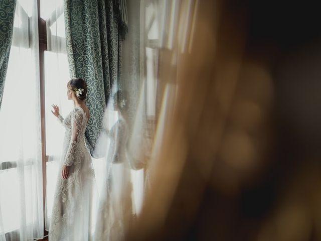 Il matrimonio di Victor e Simona a Sorrento, Napoli 16