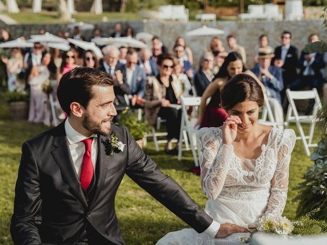 Il matrimonio di Victor e Simona a Sorrento, Napoli 22
