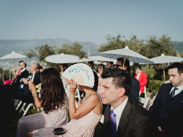 Il matrimonio di Victor e Simona a Sorrento, Napoli 23