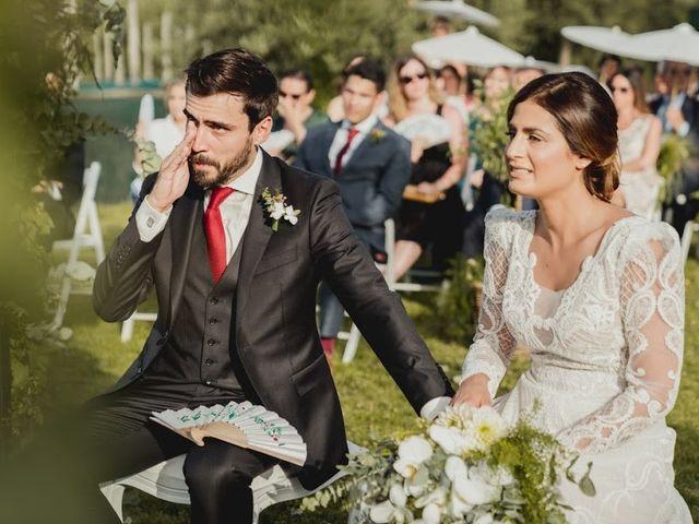 Il matrimonio di Victor e Simona a Sorrento, Napoli 24