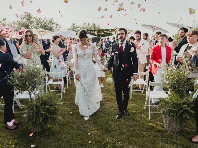 Il matrimonio di Victor e Simona a Sorrento, Napoli 26