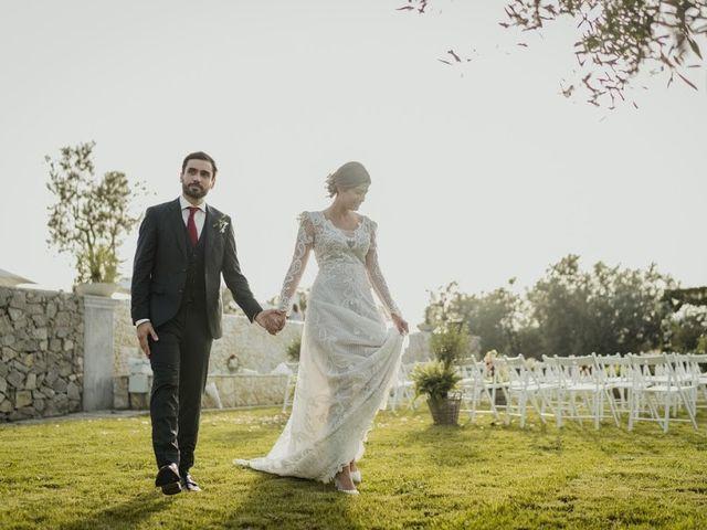 Il matrimonio di Victor e Simona a Sorrento, Napoli 28