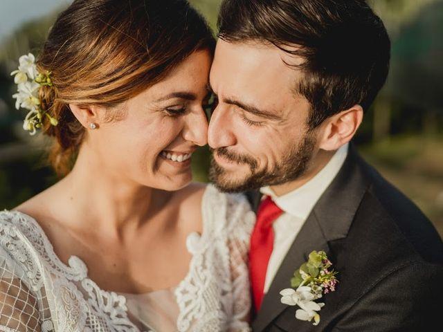 Il matrimonio di Victor e Simona a Sorrento, Napoli 30