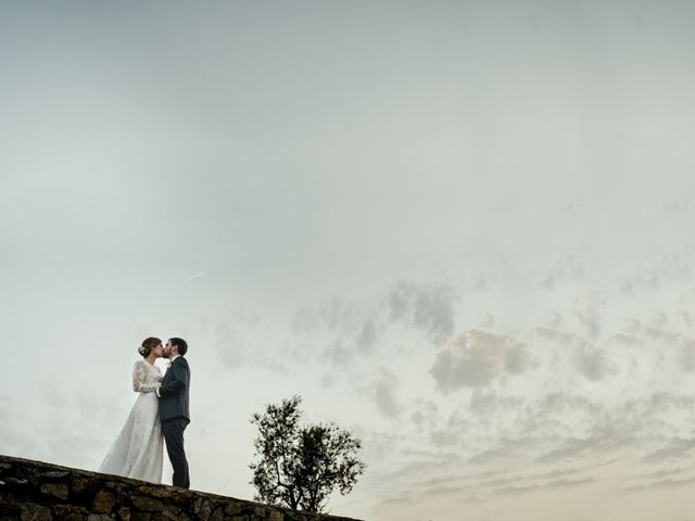 Le nozze di Simona e Victor