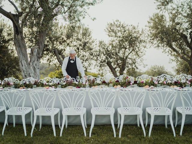 Il matrimonio di Victor e Simona a Sorrento, Napoli 33