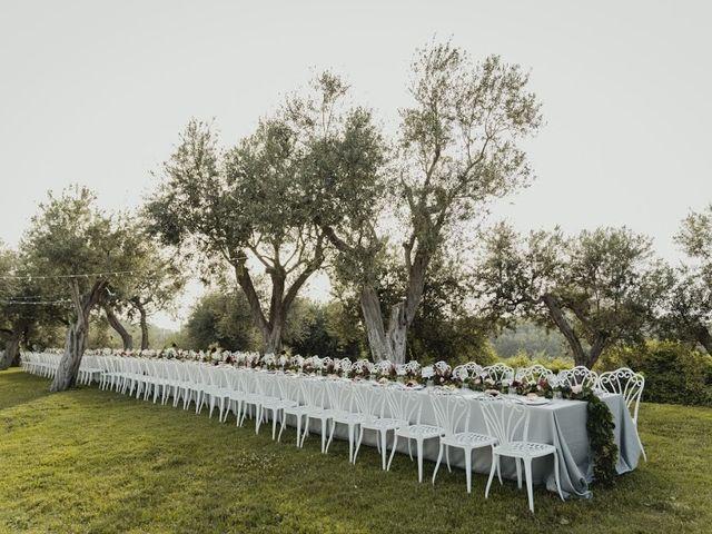 Il matrimonio di Victor e Simona a Sorrento, Napoli 35