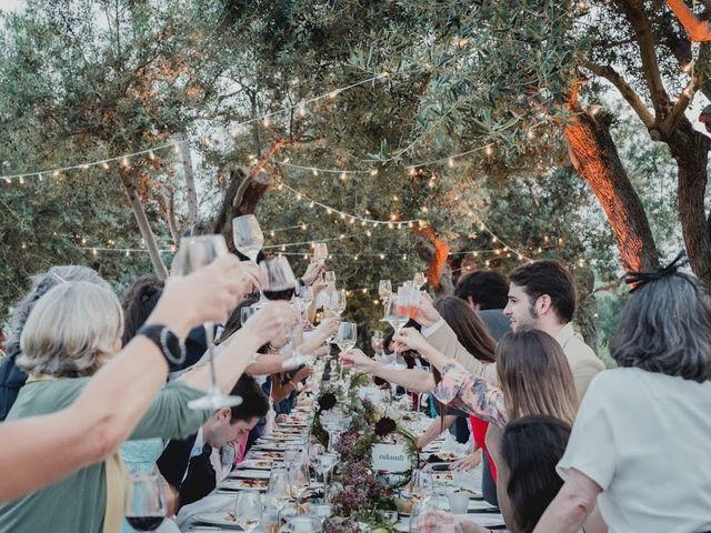Il matrimonio di Victor e Simona a Sorrento, Napoli 45