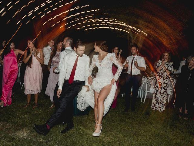 Il matrimonio di Victor e Simona a Sorrento, Napoli 49