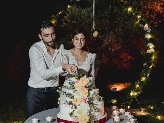 Il matrimonio di Victor e Simona a Sorrento, Napoli 51