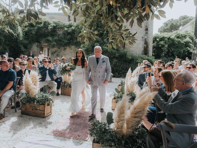 Il matrimonio di Thomas e Emma a Siracusa, Siracusa 18