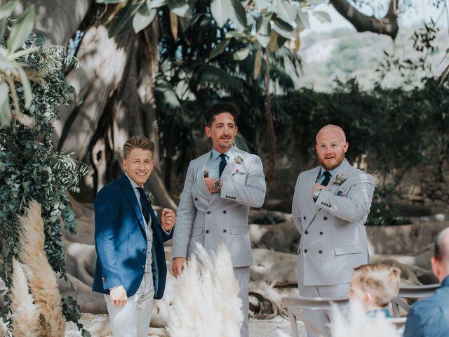 Il matrimonio di Thomas e Emma a Siracusa, Siracusa 26