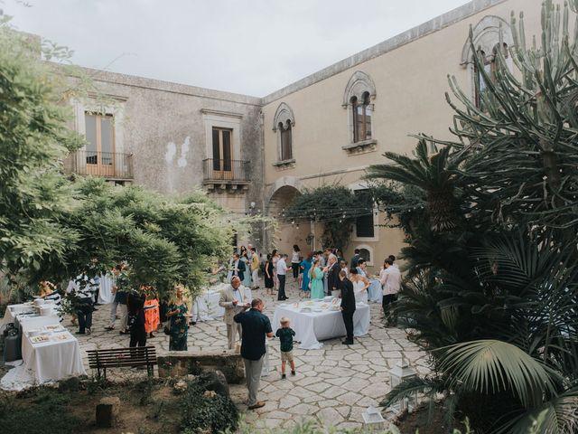 Il matrimonio di Thomas e Emma a Siracusa, Siracusa 28