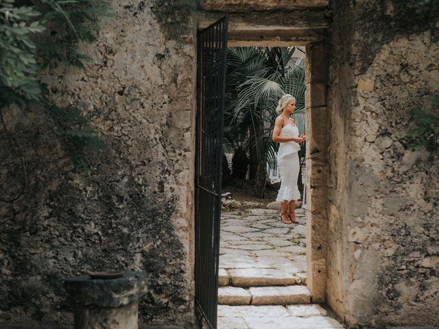 Il matrimonio di Thomas e Emma a Siracusa, Siracusa 33