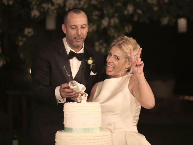 Il matrimonio di Simeone e Lucia a Barbarano Vicentino, Vicenza 5