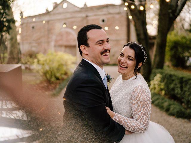 Le nozze di Mario e Elena
