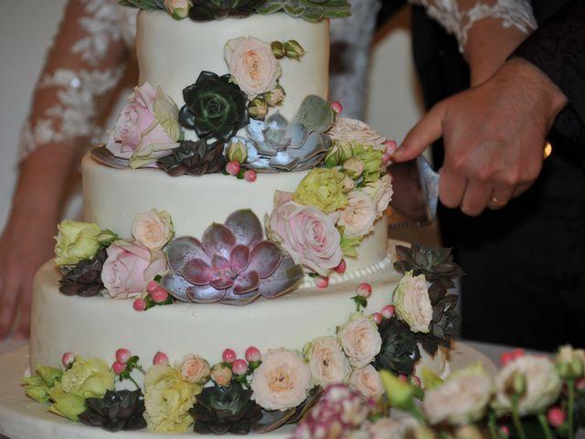 Il matrimonio di Cristian e Marika a Montefano, Macerata 2