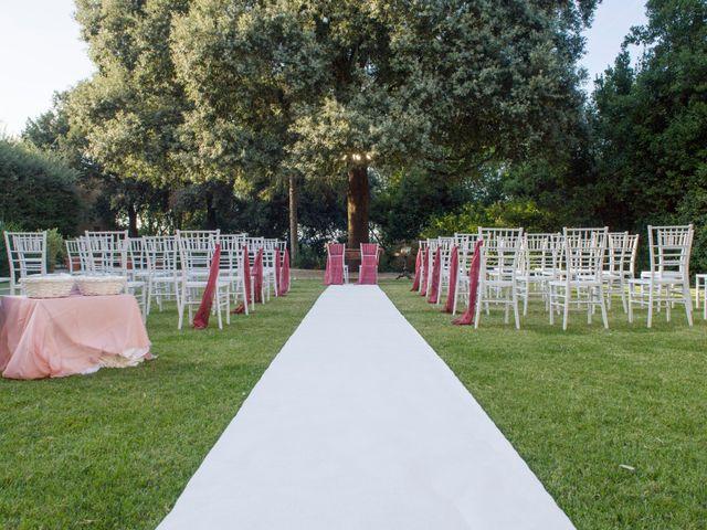Il matrimonio di Cristian e Marika a Montefano, Macerata 3