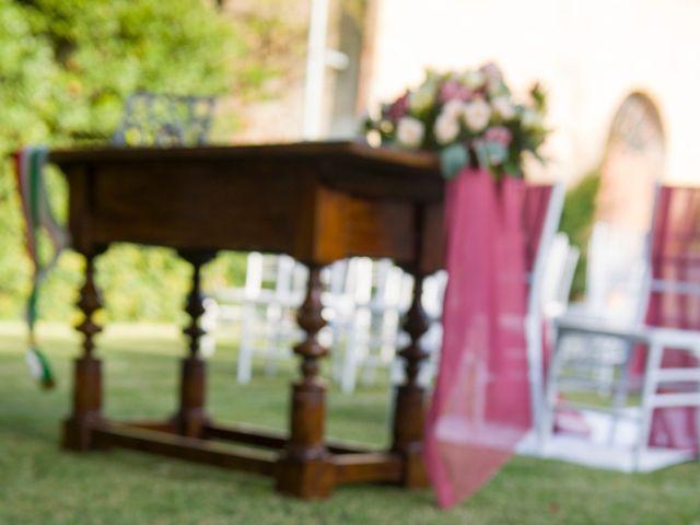 Il matrimonio di Cristian e Marika a Montefano, Macerata 7