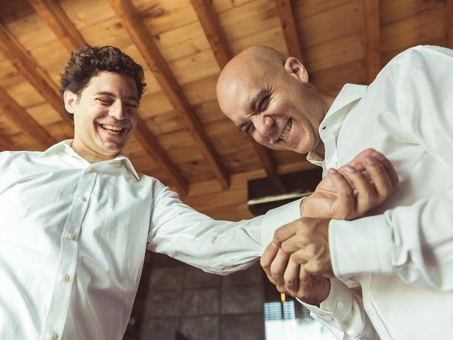 Il matrimonio di Elisa e Brian a Viterbo, Viterbo 13