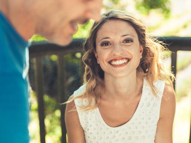Il matrimonio di Elisa e Brian a Viterbo, Viterbo 28