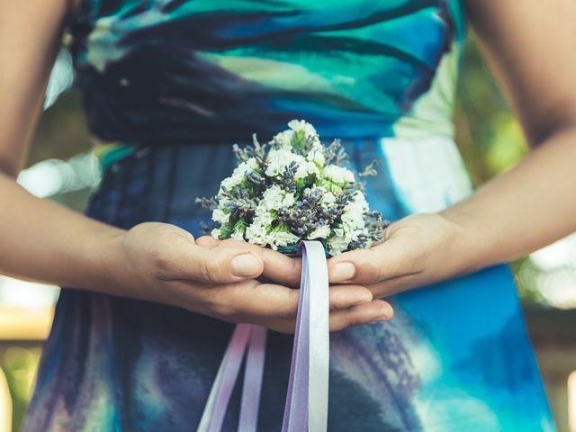 Il matrimonio di Elisa e Brian a Viterbo, Viterbo 29