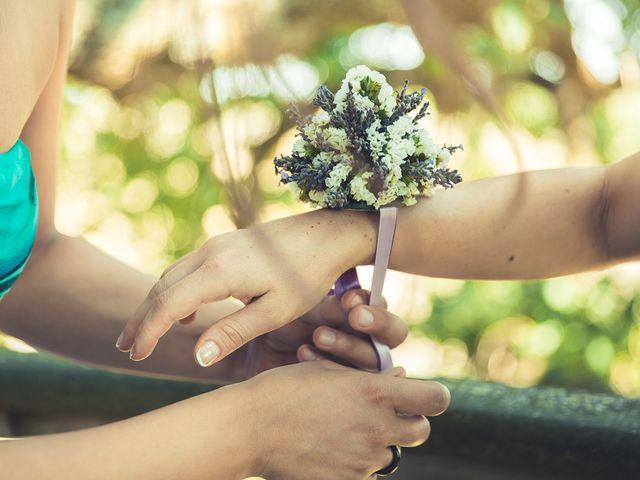 Il matrimonio di Elisa e Brian a Viterbo, Viterbo 31