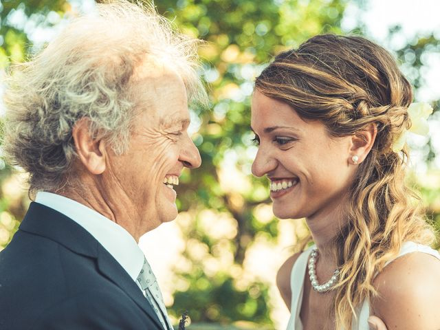 Il matrimonio di Elisa e Brian a Viterbo, Viterbo 45