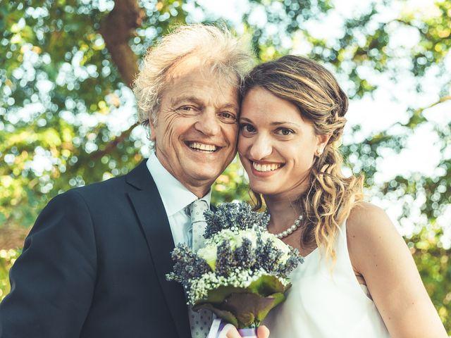 Il matrimonio di Elisa e Brian a Viterbo, Viterbo 46