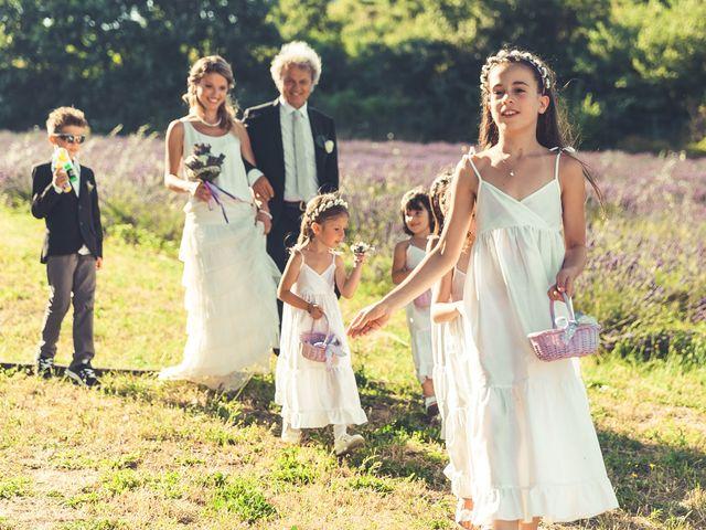 Il matrimonio di Elisa e Brian a Viterbo, Viterbo 48