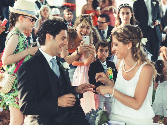 Il matrimonio di Elisa e Brian a Viterbo, Viterbo 50
