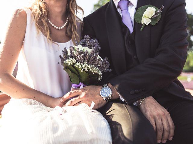 Il matrimonio di Elisa e Brian a Viterbo, Viterbo 53