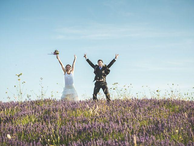 Il matrimonio di Elisa e Brian a Viterbo, Viterbo 56
