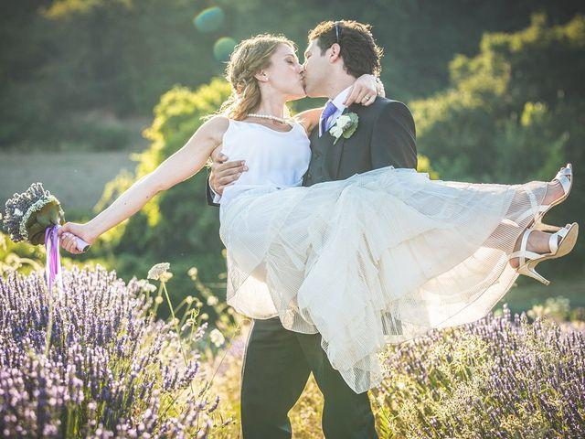 Il matrimonio di Elisa e Brian a Viterbo, Viterbo 57