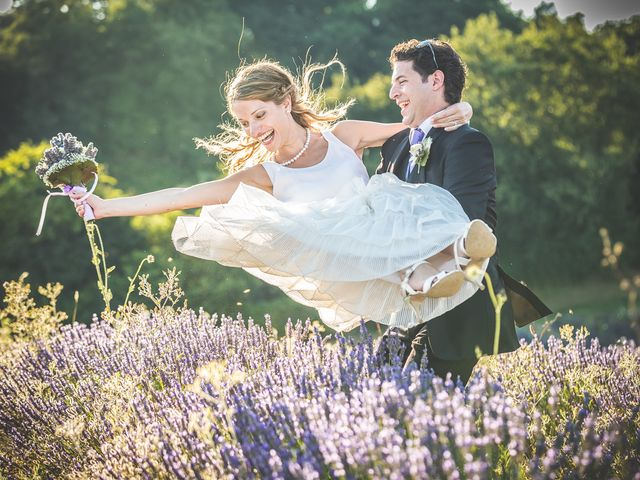 Il matrimonio di Elisa e Brian a Viterbo, Viterbo 1