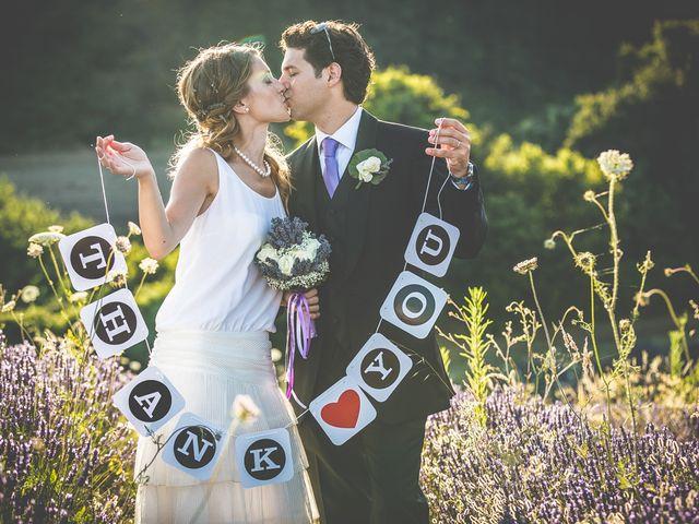 Il matrimonio di Elisa e Brian a Viterbo, Viterbo 2
