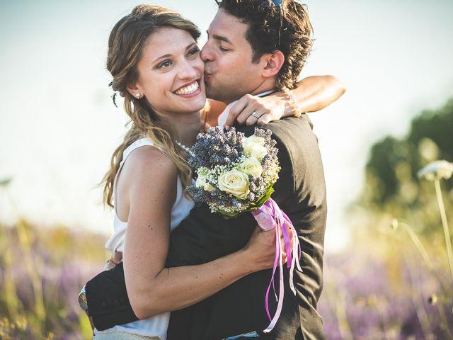 Il matrimonio di Elisa e Brian a Viterbo, Viterbo 60