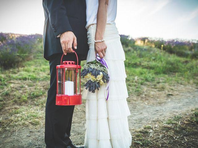 Il matrimonio di Elisa e Brian a Viterbo, Viterbo 62