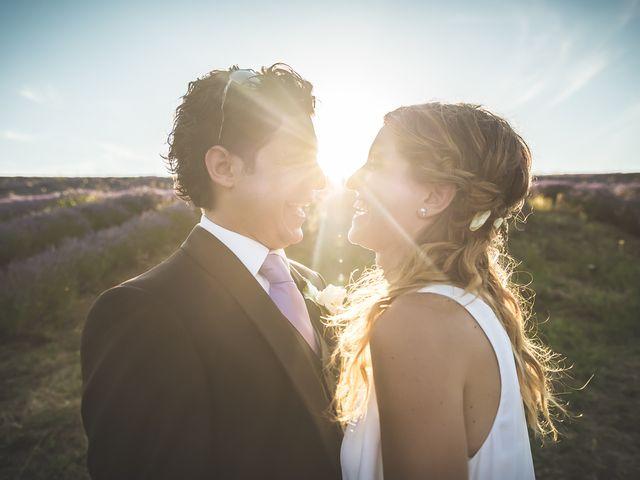 Il matrimonio di Elisa e Brian a Viterbo, Viterbo 63
